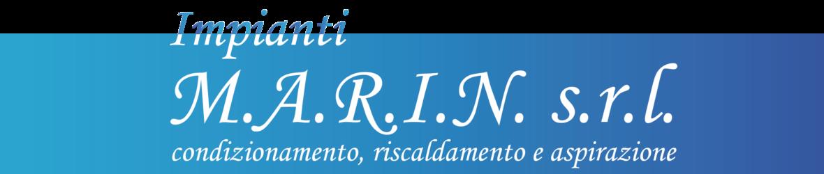 M.A.R.I.N. SRL