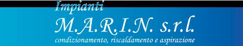 Logo M.A.R.I.N. SRL